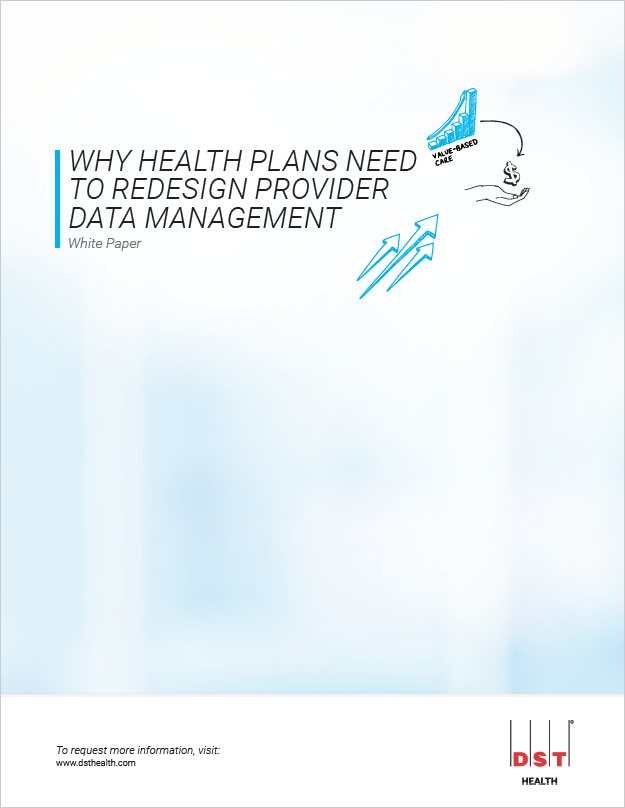 Why health plans need to redesign provider data management